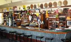 American Hotel Creswick - Accommodation Redcliffe