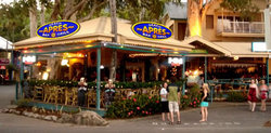 Apres Beach Bar  Grill - Palm Cove - Accommodation Redcliffe
