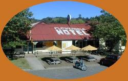 The Flowerdale Hotel - Accommodation Redcliffe