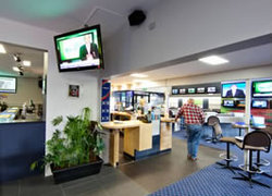 Kings Creek Hotel - Accommodation Redcliffe