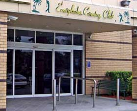 Everglades Country Club - Accommodation Redcliffe