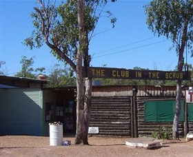 Club in the Scrub - Accommodation Redcliffe