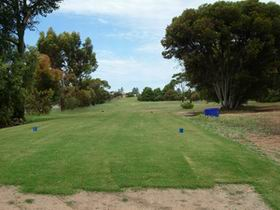Ardrossan Golf Club - Accommodation Redcliffe