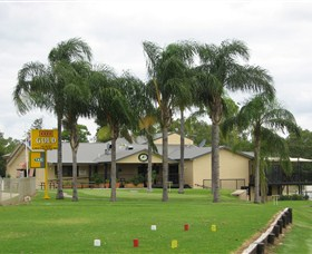 Moree Golf Club - Accommodation Redcliffe