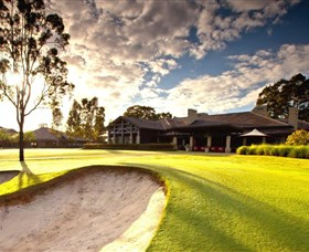 Vintage Golf Club - Accommodation Redcliffe