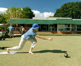 Canberra City Bowling Club - Accommodation Redcliffe