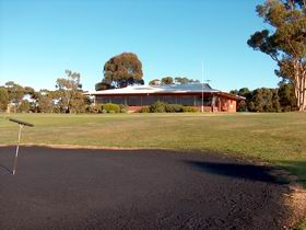 Maitland Golf Club Incorporated - Accommodation Redcliffe