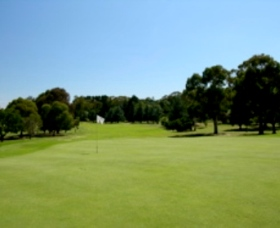 Wentworth Golf Club - Accommodation Redcliffe
