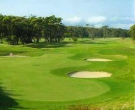 Shoalhaven Heads Golf Club Bistro - Accommodation Redcliffe