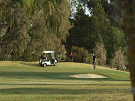 Barossa Valley Golf Club Incorporated - Accommodation Redcliffe