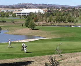 Gungahlin Lakes Golf and Community Club - Accommodation Redcliffe
