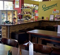 Bazaar Beer Cafe - Accommodation Redcliffe