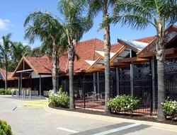 Vine Inn Barossa - Accommodation Redcliffe