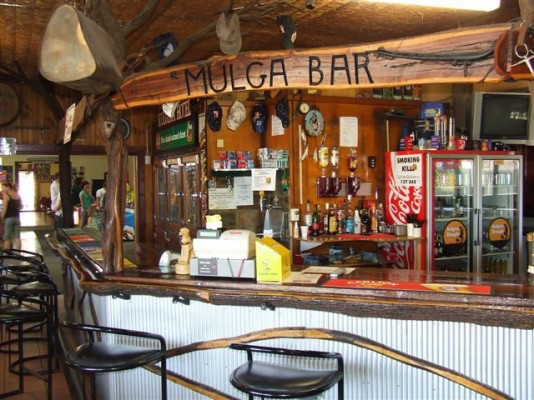 Kulgera Roadhouse - Accommodation Redcliffe