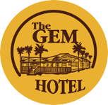 The Gem Hotel - Accommodation Redcliffe