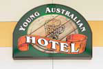 Young Australian Hotel - Accommodation Redcliffe