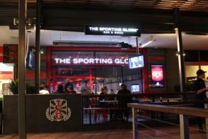 The Sporting Globe Bar amp Grill - Accommodation Redcliffe