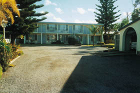 Troubridge Hotel - Accommodation Redcliffe