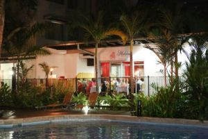 Maharajas - Accommodation Redcliffe