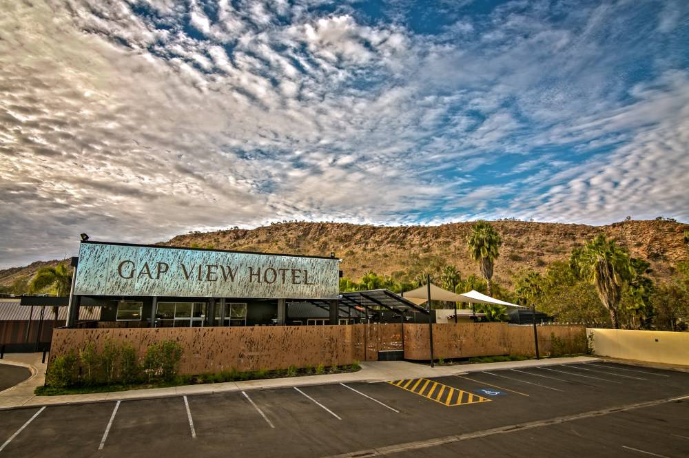 Gap View Hotel - Accommodation Redcliffe