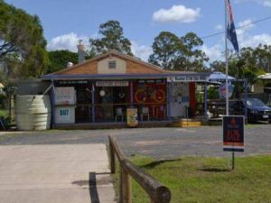 Buxton General Store - Accommodation Redcliffe