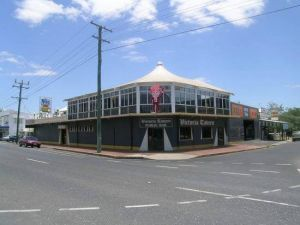 Victoria Tavern - Accommodation Redcliffe