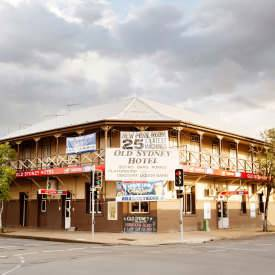 Old Sydney Hotel - Accommodation Redcliffe