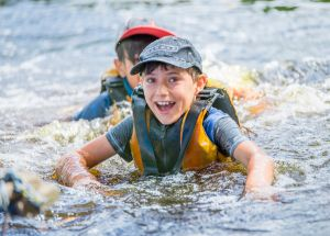 Cave Hill Creek Summer Camp - Accommodation Redcliffe