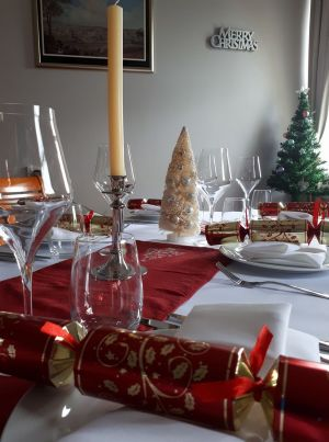 Christmas Day Lunch - Accommodation Redcliffe