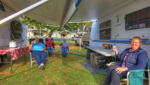 Eden Caravan Muster - Accommodation Redcliffe