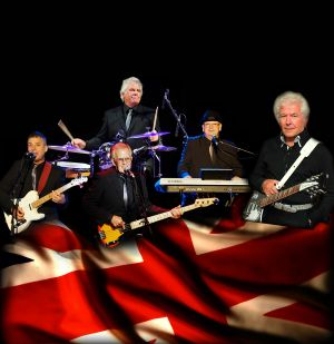Herman's Hermits with Special Guest Mike Pender - The Six O'Clock Hop - Accommodation Redcliffe