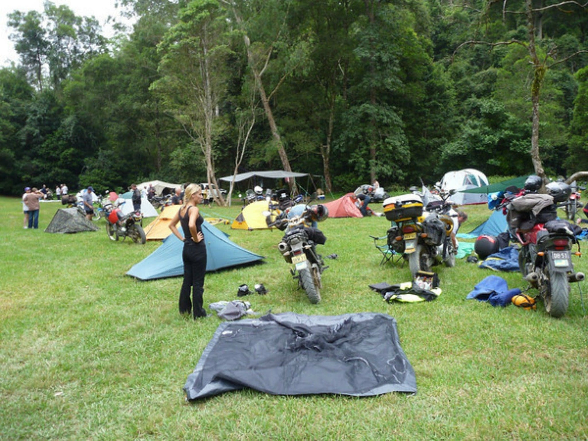 Karuah River Motorcycle Rally - Accommodation Redcliffe