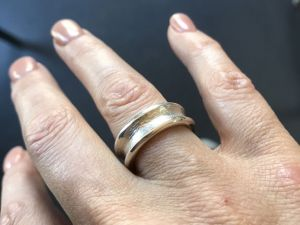 Lost Wax Silver Ring Workshop - Pod Jewellery - Accommodation Redcliffe