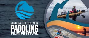 Paddling Film Festival 2020 - Canberra - Accommodation Redcliffe