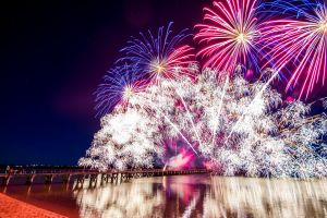 Streaky Bay New Years Eve Children's Festival and Fireworks - Accommodation Redcliffe