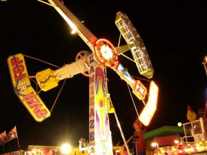 The Broken Hill Silver City Show - Accommodation Redcliffe