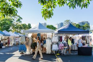 The Village Markets - Accommodation Redcliffe