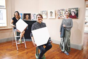 100 Barossa Artists - Accommodation Redcliffe