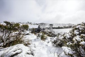Christmas in July at Cradle Mountain Hotel 2020 - Accommodation Redcliffe
