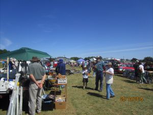 Crookwell Rotary Swap Meet and Market Day - Accommodation Redcliffe