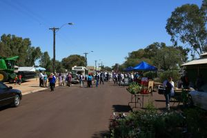 Nungarin Markets - Accommodation Redcliffe