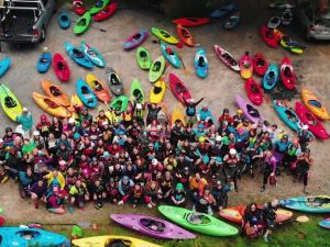 Paddling Film Festival - Kempsey - Accommodation Redcliffe
