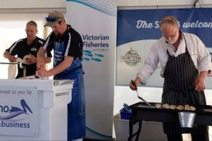 San Remo Fishing Festival - Accommodation Redcliffe