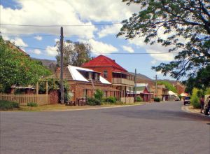 Sofala and District Agriculture and Horticulture Show - Accommodation Redcliffe