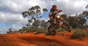 Sunraysia Safari Rally - Accommodation Redcliffe