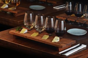 Taste Yarra Valley - Tasting Flights wine and cheese - Accommodation Redcliffe
