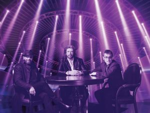 The Australian Bee Gees Show - 25th Anniversary Tour - Sale - Accommodation Redcliffe