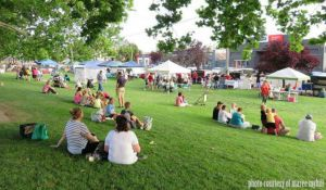 Young and Region Farmers Markets - Accommodation Redcliffe