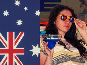 Celebrate Australia Day all weekend at Ice Zoo - Accommodation Redcliffe