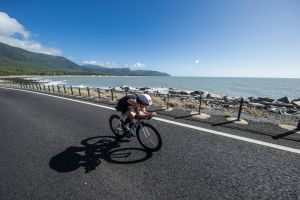 IRONMAN 70.3 Cairns - Accommodation Redcliffe